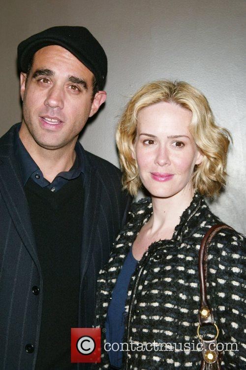 Bobby Cannavale, West Side Story and Palace Theatre 4