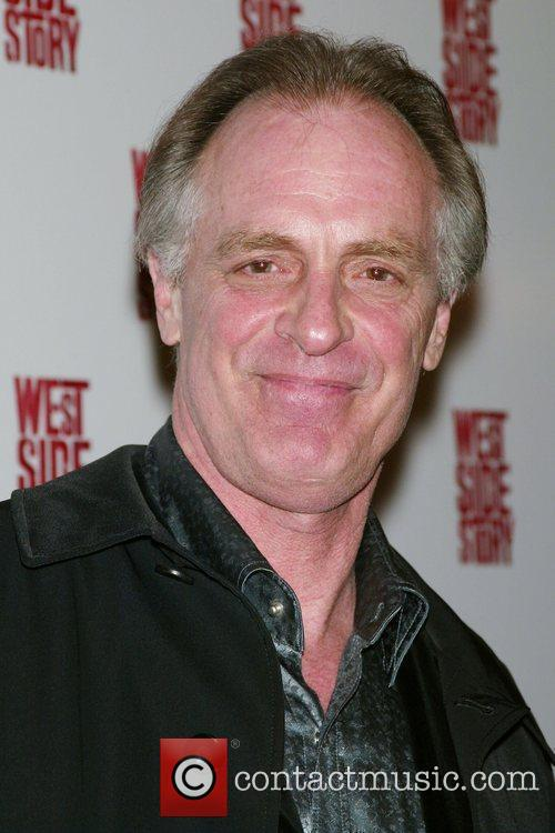 Keith Carradine, West Side Story and Palace Theatre 5