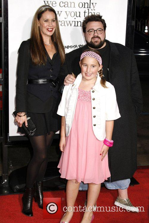 Kevin Smith and Family 1