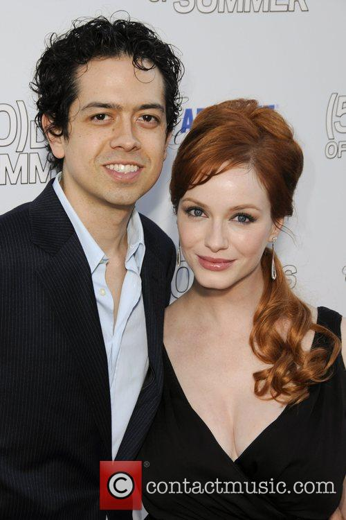 Geoffrey Arend and Egyptian Theater