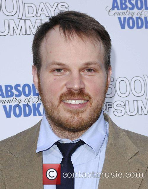 Marc Webb and Egyptian Theater