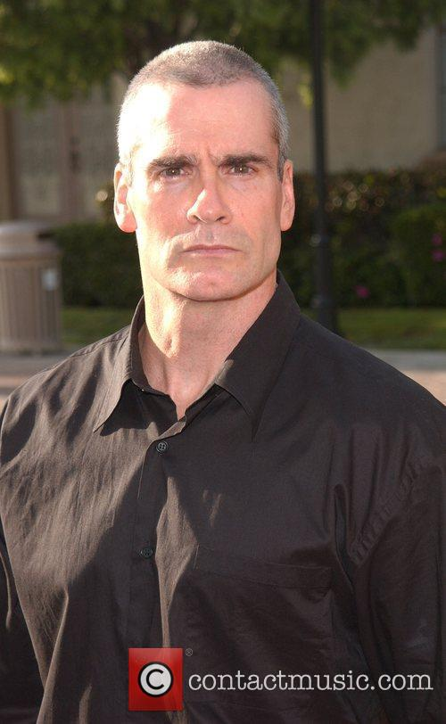 Henry Rollins 2