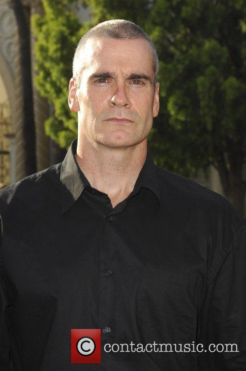 Henry Rollins 3