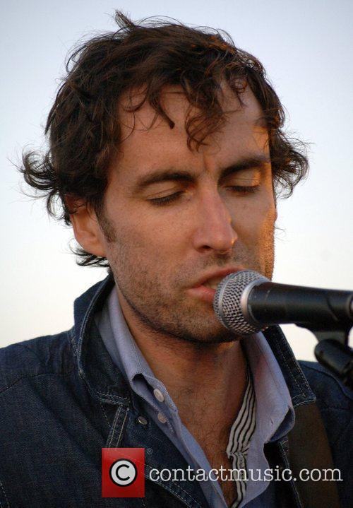 Andrew Bird and Hornblower