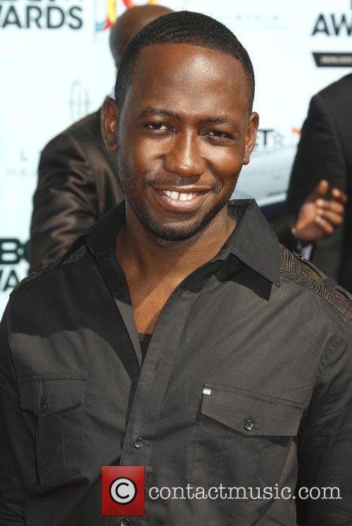 Lamorne Morris and Bet Awards 10
