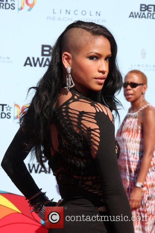 Cassie and Bet Awards 3