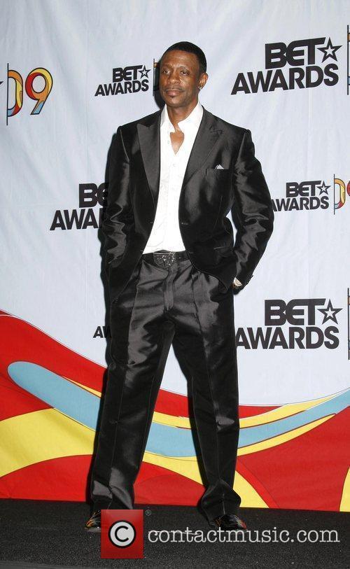 Keith Sweat and Bet Awards