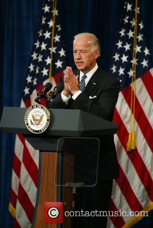 Vice President Biden 5
