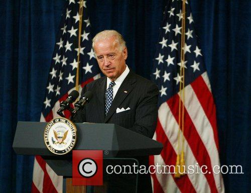 Vice President Biden 2