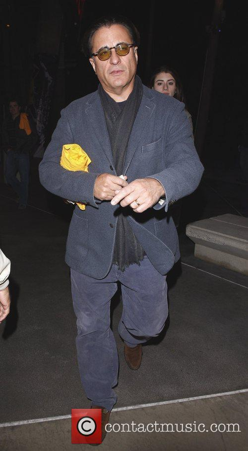 Andy Garcia 4