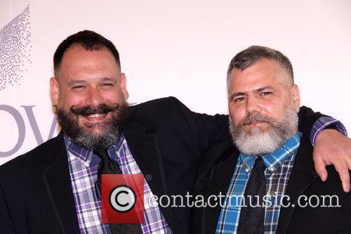 Jeffrey Costello and Cfda Fashion Awards 4