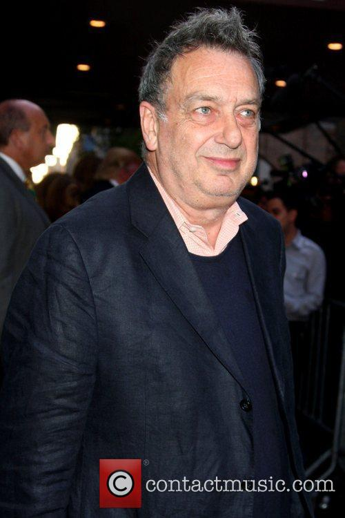 Stephen Frears and Directors Guild Of America