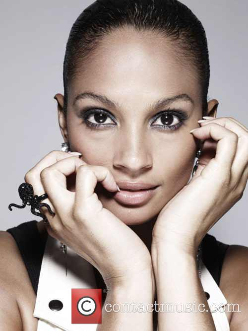 Alesha Dixon and Wireless Festival 2