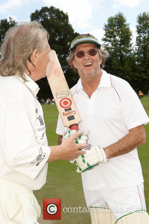 David English and Eric Clapton 4