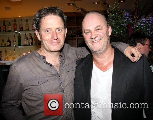 Chris Smith and Tim Mcinnerny