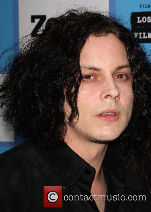 Jack White and Mann Village Theater 4