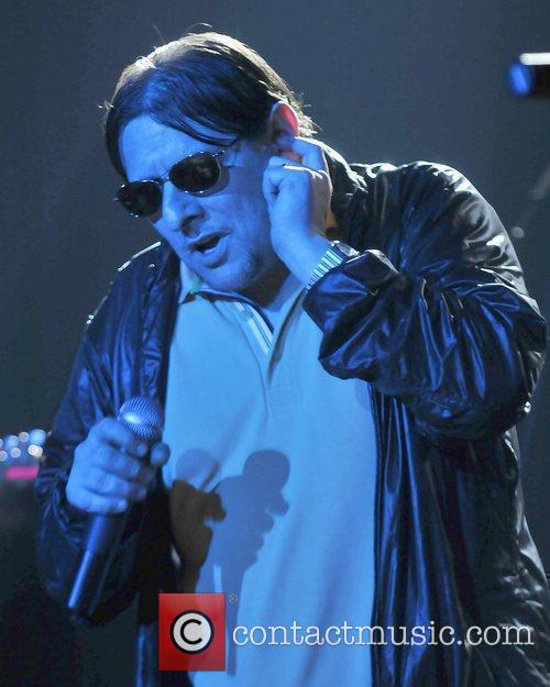 Shaun Ryder and Happy Mondays