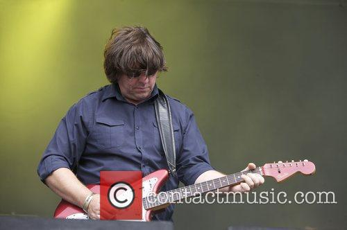 Echo And The Bunnymen and Hop Farm Festival