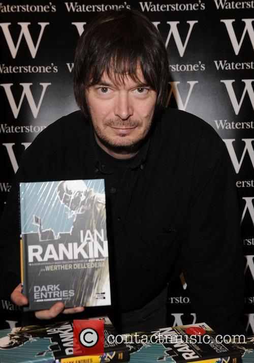 Ian Rankin and Rankin 2