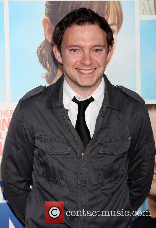 Nathan Corddry