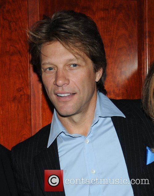 Jon Bon Jovi and Bon Jovi