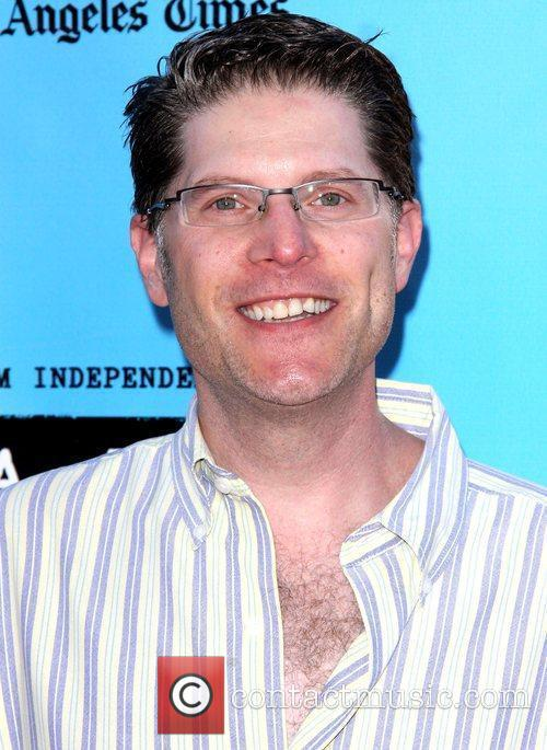 Bob Bergen and Los Angeles Film Festival