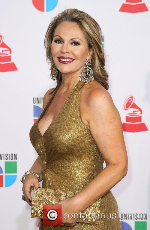 Maria Elena Salinas and Latin Grammy Awards 1