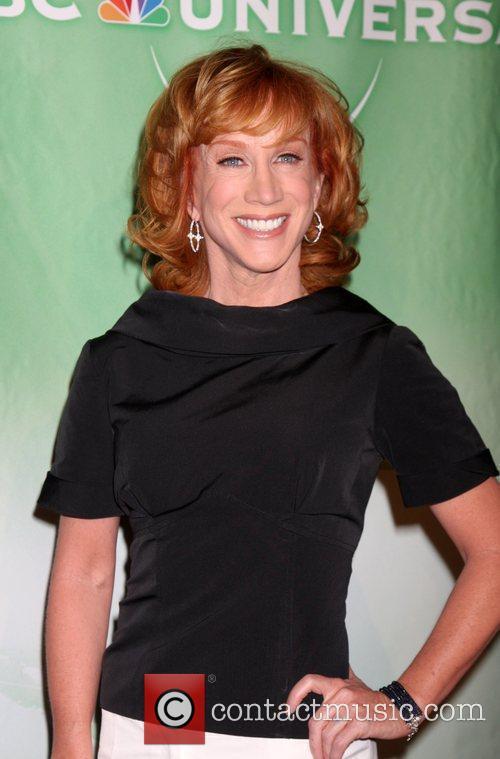 Kathy Griffin 7