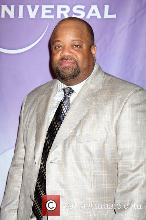 Mark Christopher Lawrence 6