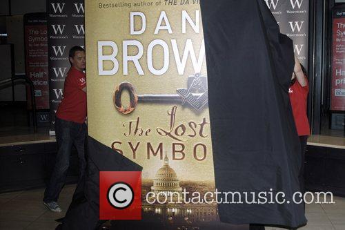 Atmosphere and Dan Brown 2