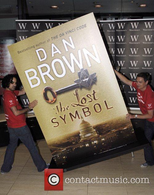 Atmosphere and Dan Brown 3