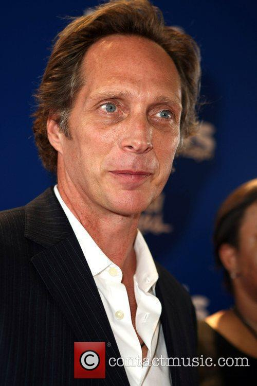 William Fichtner and Palms Hotel 1