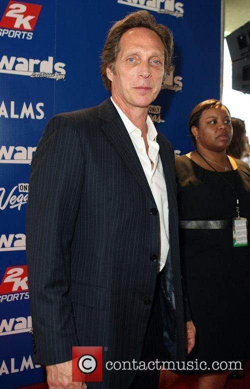 William Fichtner and Palms Hotel 2