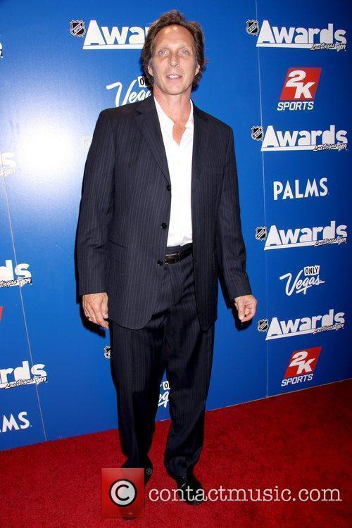 William Fichtner and Palms Hotel 3