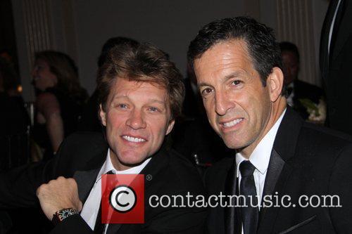 Jon Bon Jovi, Bon Jovi and Kenneth Cole