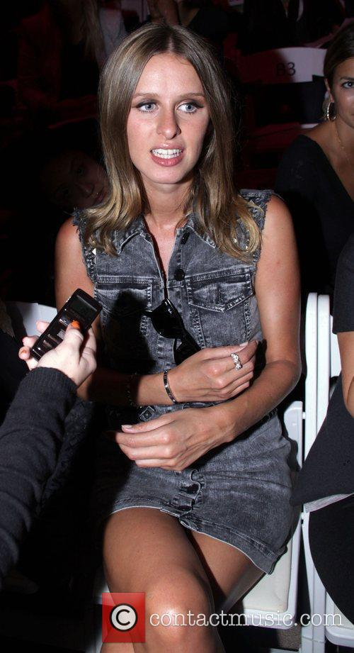 Nicky Hilton 7