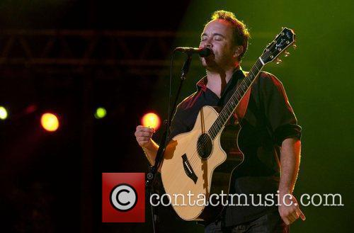 The Dave Matthews Band, Optimus Alive! and Optimus Alive