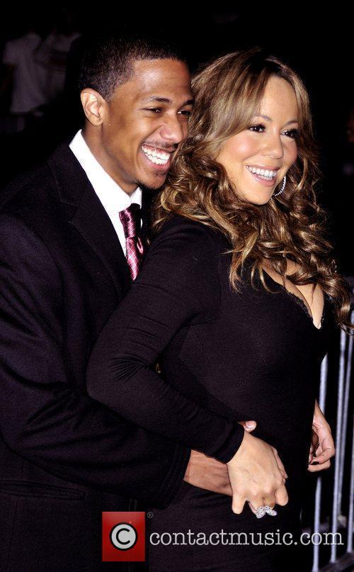 Nick Cannon and Mariah Carey 10