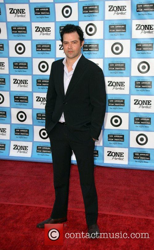 Rory Cochrane and Los Angeles Film Festival