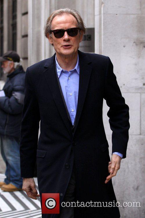 Bill Nighy 1