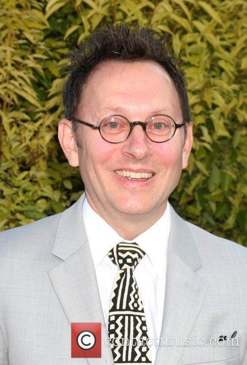 Michael Emerson and Saturn Awards 1