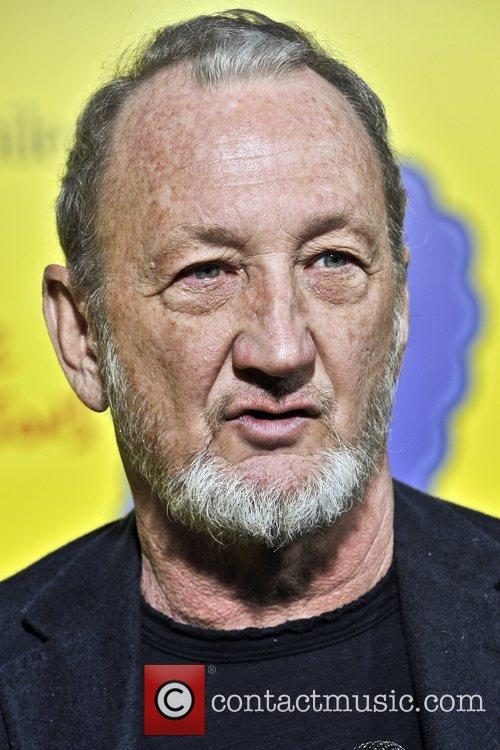 Robert Englund and The Simpsons