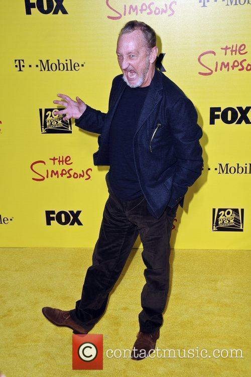 Robert Englund and The Simpsons 2