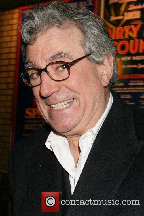 Terry Jones and Monty Python