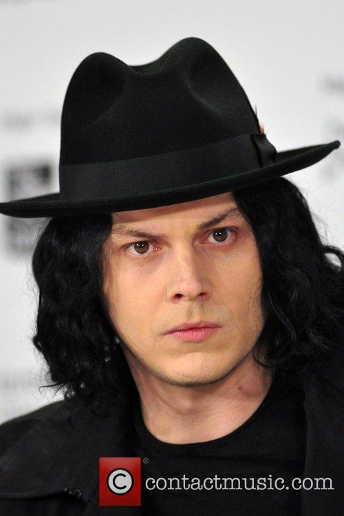 Jack White and Great White 6