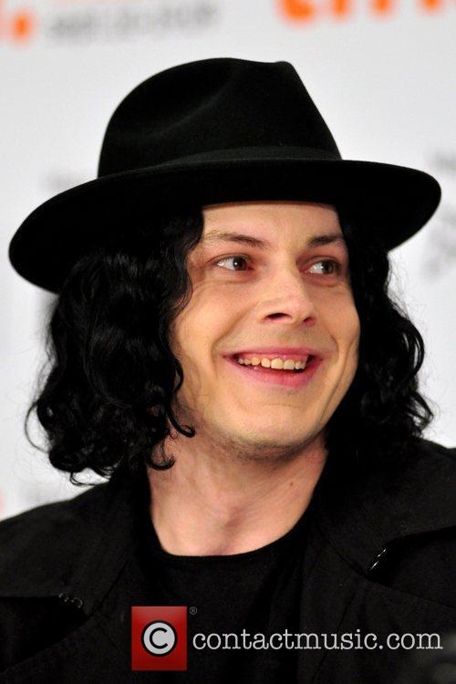Jack White and Great White 5