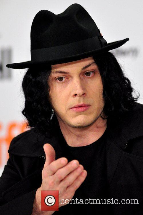 Jack White and Great White 9
