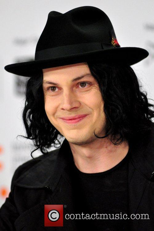 Jack White and Great White 8