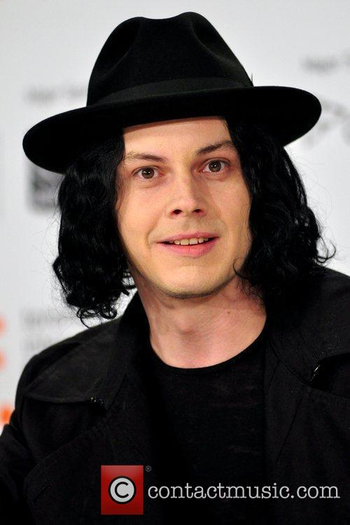 Jack White and Great White 4