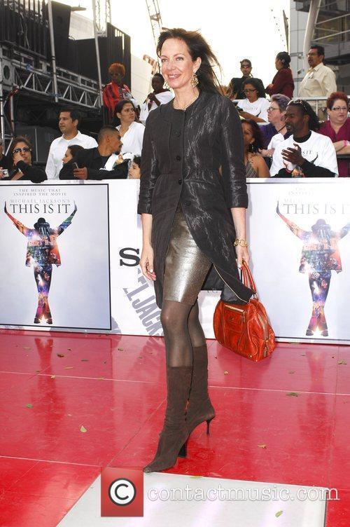 Allison Janney 11